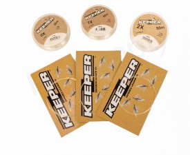 Vision Keeper Leaders & Tippet Set