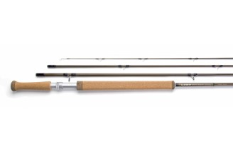 Loop Evotec 4pc DH Fly Rod