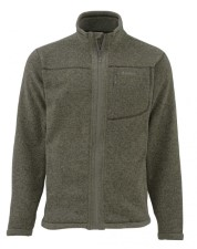 Simms Rivershed Jacket Loden