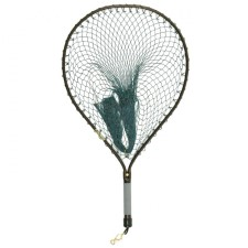 McLean Weigh-Net Size L Short Handle  Knotless