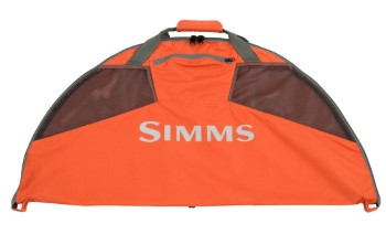 Simms Taco Bag Simms Orange