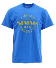 Simms Buy Local Cobalt