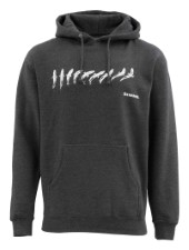 Simms Sipping Trout Hoody Anvil