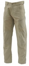 Simms Axtell Pant Dune