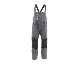 Simms Challenger Insulated Bib Anvil