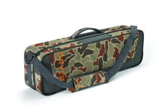 Orvis Safe Passage Carry It All Medium Brown Camo