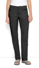 Orvis Womens Guide Pants Black
