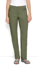 Orvis Womens Guide Pants Olive
