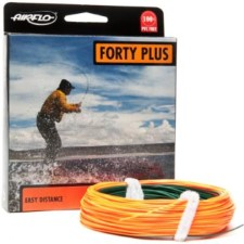 Airflo 40+ Extreme Crystal Clear Intermediate Tip Fly Line