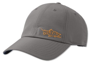 Orvis Adventure Cap Graphite
