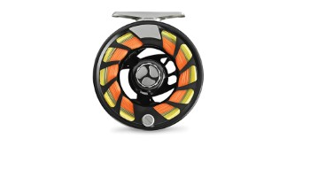 Orvis Mirage LT Midnight Black Reel