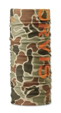 Orvis Coolnet UV+ Buff Brown Camo
