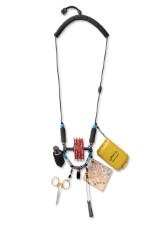 Orvis Mountain River Guide Lanyard Fully Loaded