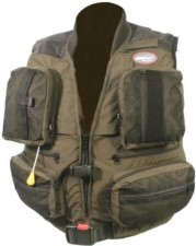 Airflo Wavehopper Automatice Fly Vest