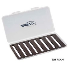 Airflo Slim Jim Fly Box Slit Foam