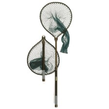 McLean Auto Eject Hinged Telescopic Net