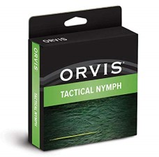 Orvis Hydros Tactical Nymph WF1 Fly Line