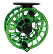 Airflo V2 Mantis Green Reel