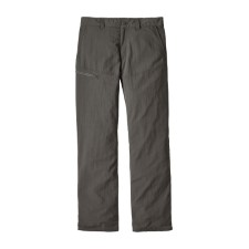 Patagonia Sandy Cay Forge Grey Pants Men's