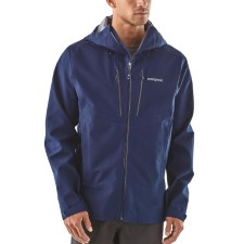 Patagonia Triolet Jacket Classic Navy Men's GORE-TEX