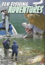 DVD Fly Fishing Adventures