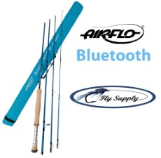 Airflo Bluetooth Nano Fly Rod 2.0