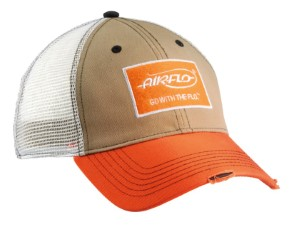 Airflo Airflo Trucker Cap Orange
