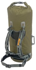 Airflo Fly Dri 60 Litre Roll Top Back Pack