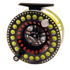Airflo Switch Pro Reel Incl 5 Spare Spools