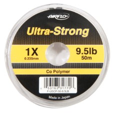 Airflo Ultra Strong 50 mtr Co Polymer Tippet