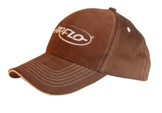 Airflo Baseball Cap Brown