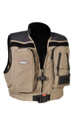 Airflo Wavehopper Inflatable Fly Vest Wading