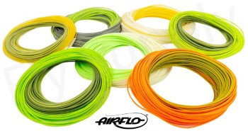Airflo Allround Floating WF Fly Line