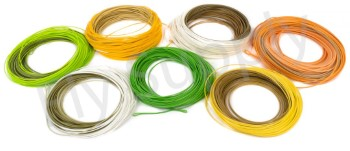 Airflo Presentation WF Custom Fly Line
