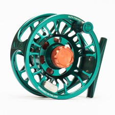 Alfa Fly Reel Sale Ocean Green
