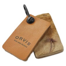 Orvis Amadou Fly Drying Patch