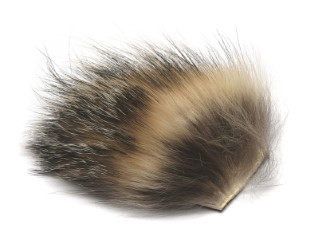 Badger Fur Patch