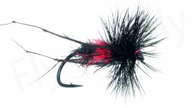 Bibio Dry Fly - Fly Supply TV