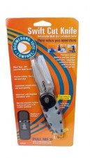 Boomerang Retractable Swift Cut Knife