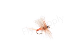 CDC Dry Fly #16