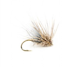 CDC & Deer Hair Caddis  - Complete Tying Kit - Fly Supply TV