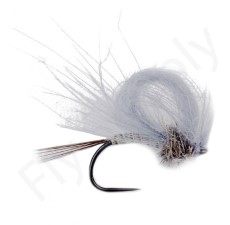 CDC Loop Wing Emerger - Complete Tying Kit - Fly Supply TV