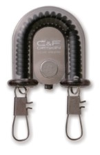 C&F Design 2 in 1 Retractor with Fly Catcher