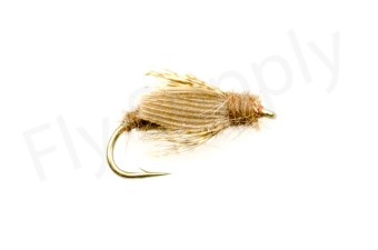 Salomon Caddis Pupa #14
