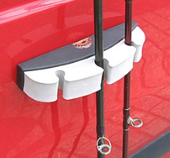 Car Rod Rack