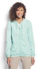 Orvis Womens Open Air Caster Hoody Clearwater