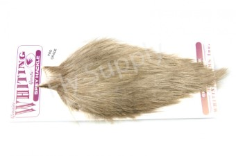 Whiting Bronze Spey Hackle Cape