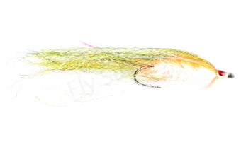 EP Roach Epoxy Pike Streamer