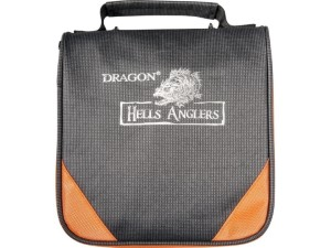 Dragon Hells Anglers Streamer Wallet