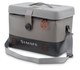Simms Dry Creek Boat Bag Large Greystone